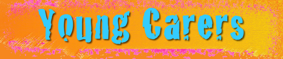 Header image for Young Carers