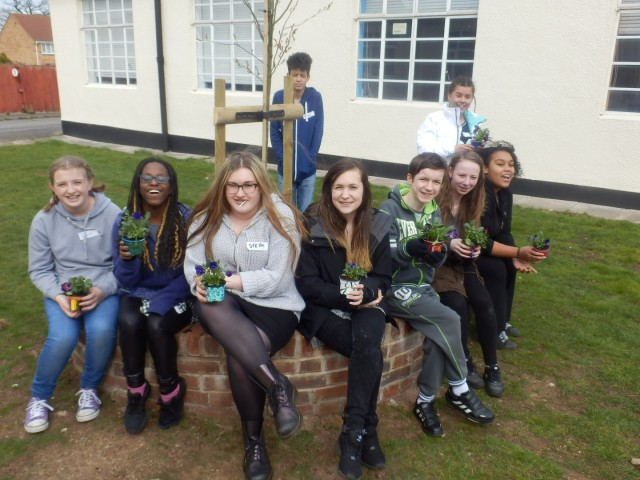 Spring Activity Day1 Apr16