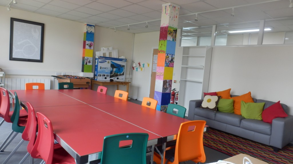 Room Hire Carers Support Centre