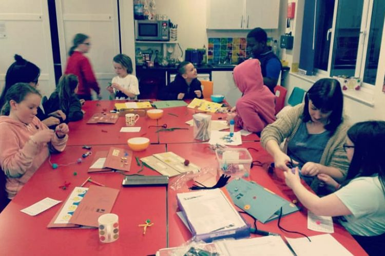 Creative Time at 'Heros Group'