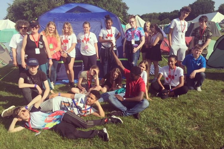 Young Carers Festival 2019