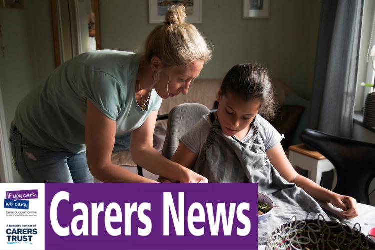 Carers News Summer 2021